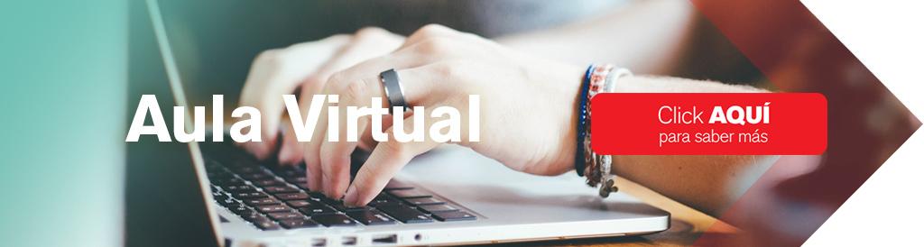 Máster en Inglés Aula Virtual