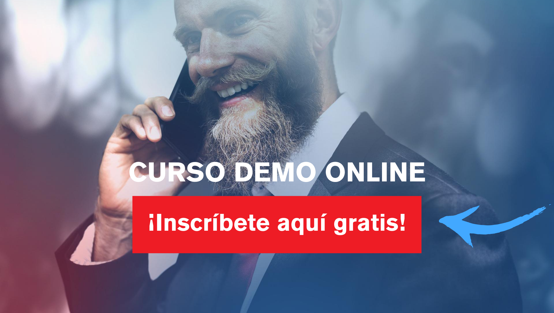 Inscríbete al curso demo gratis